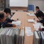 ISO内部監査(浄化槽清掃部門、一般廃棄物・産業廃棄物部門)