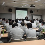 EMS勉強会&事業継続計画(BCP)キックオフ