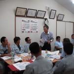 事業継続計画(BCP)講習会①