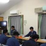 ISO 浄化槽管理勉強会