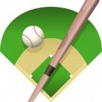 野球シーズンのはじまり