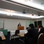 (公社)静岡県産業廃棄物協会 医療廃棄物部会 総会及び勉強会