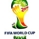 Logo da copa 2014 foi apresentado durante evento que marca o Lançamento do Emblema Oficial da Copa do Mundo FIFA Brasil 2014. Johanesburgo/GA, África do Sul - 08/07/2010. Foto: Caetano Barreira / Fotoarena