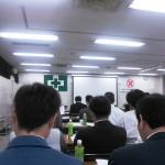 平成26年度 日本ハウズィング㈱ 工事役務作業安全衛生大会