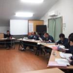 11月ISO委員会
