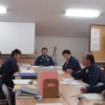 ISO内部監査(一般廃棄物・産業廃棄物部門)