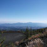 3富士山ごみ写真